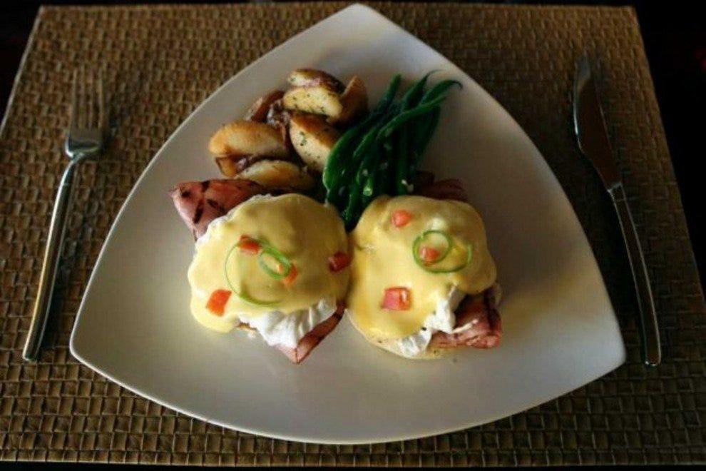 Mimosa Restaurant And Lounge San Antonio Restaurants