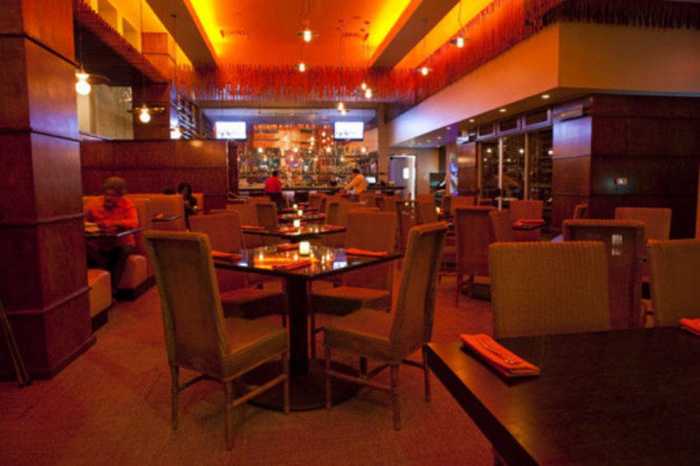 Naga Thai Kitchen & Bar