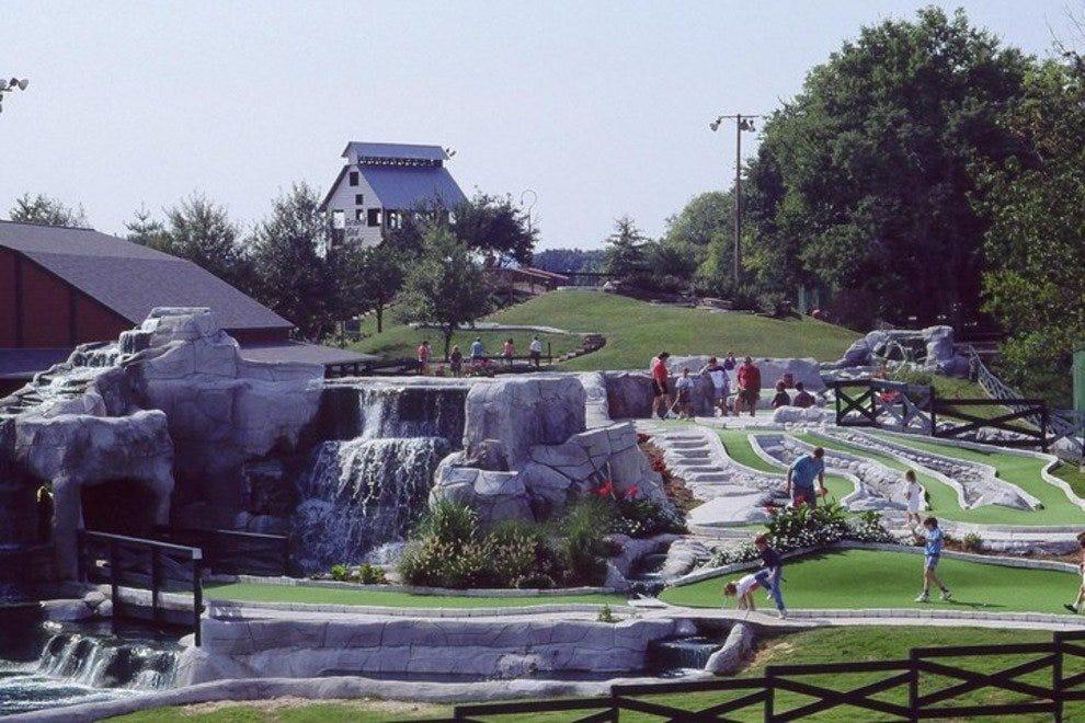 Go Karts Nashville >> Grand Old Golf & Go-Karts: Nashville Attractions Review ...