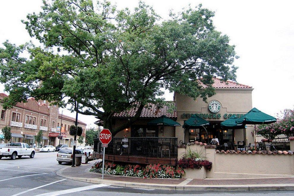 Andre S Cafe Kansas City