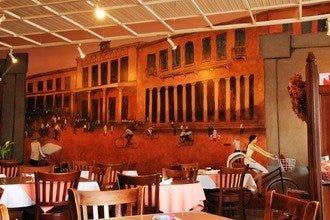 Miss Saigon Cafe Houston Menu