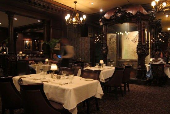 Hy S Steak House Honolulu Restaurants Review 10best