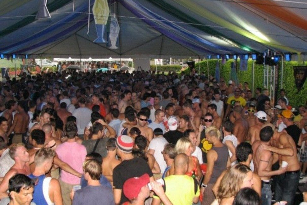 Gay shows events in Fort Lauderdale, FL