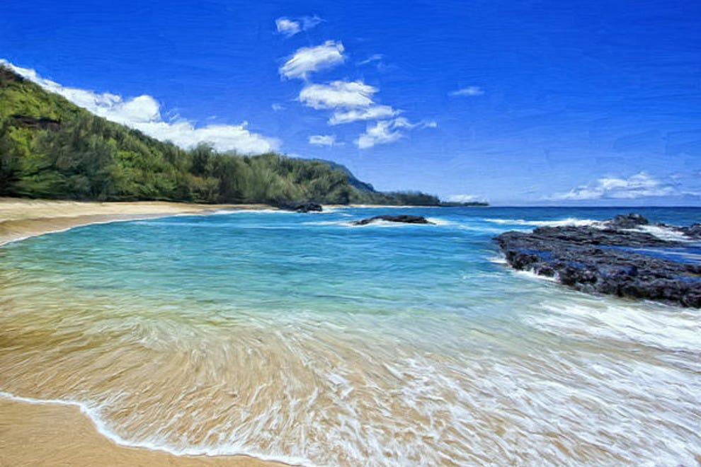 Kauai Beaches 10best Beach Reviews