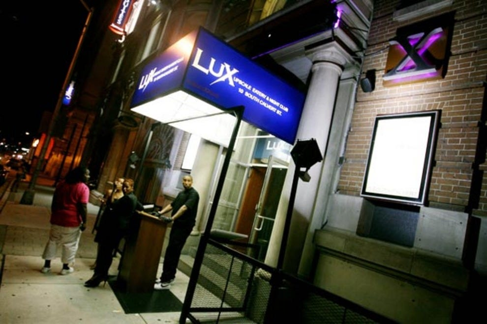 Lux Baltimore Nightlife Review 10best Experts And