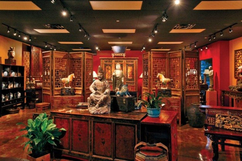 Seattle chinese food restaurants 10best restaurant reviews for 8 cuisines of china