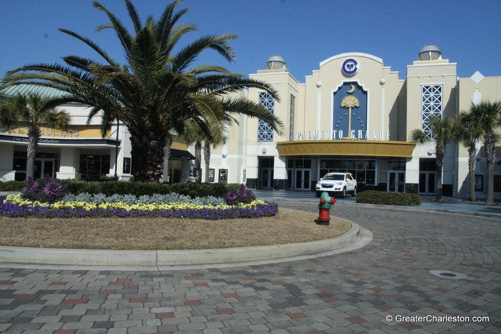 Mount Pleasant Towne Centre Charleston Shopping Review 10best