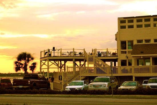 Gulfstream Cafe Myrtle Beach Restaurants Review 10best Experts And Tourist Reviews