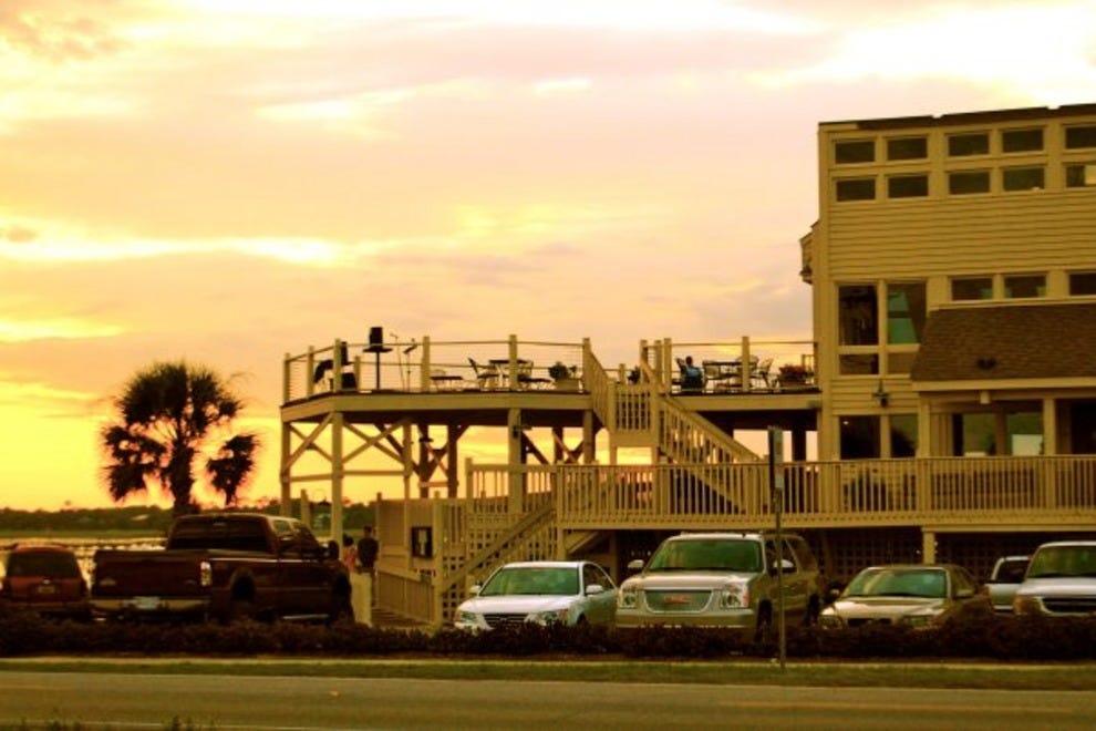 Myrtle Beach Seafood Restaurants 10best Restaurant Reviews
