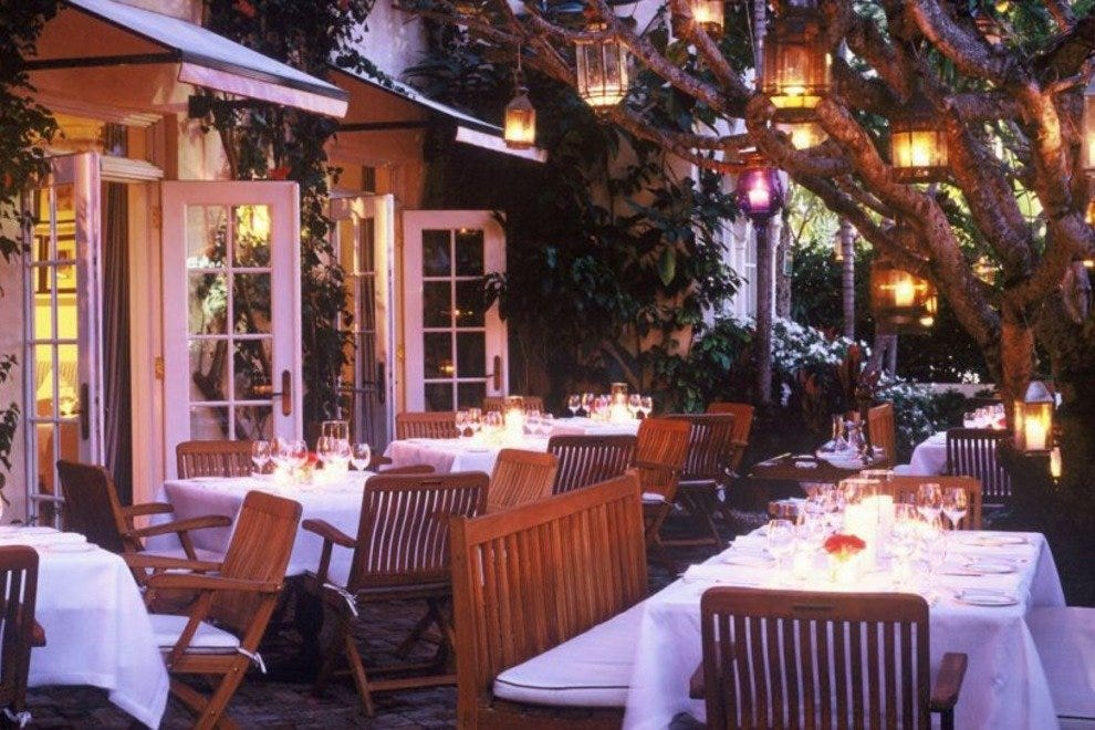 Best New French Restaurants New York City