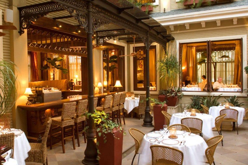 格兰诺德奥罗餐厅