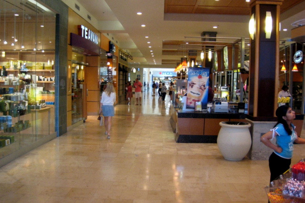 Charlotte Malls And Shopping Centers 10best Mall Reviews