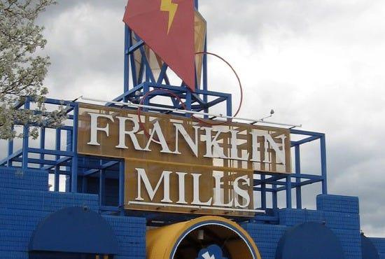 Franklin Mills Mall Hours