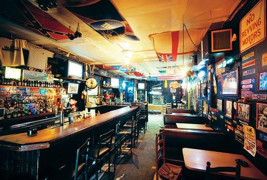 Big John S Tavern Charleston Nightlife Review 10best