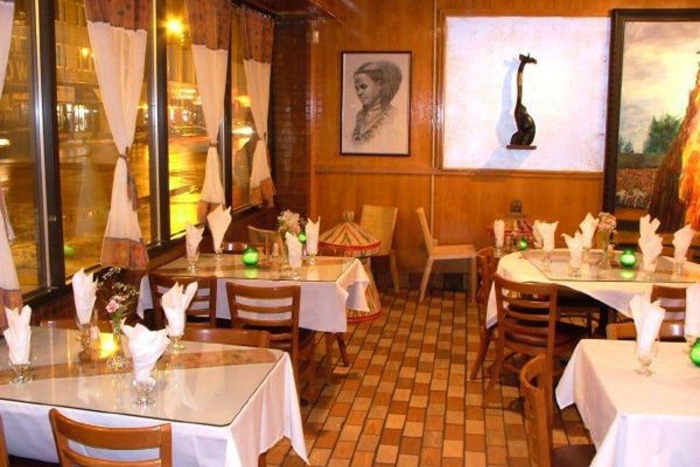 Best restaurants with gluten free options chicago