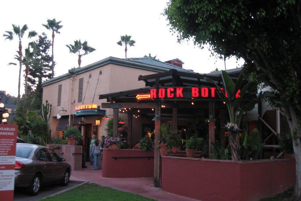 Rock Bottom Brewery - La Jolla
