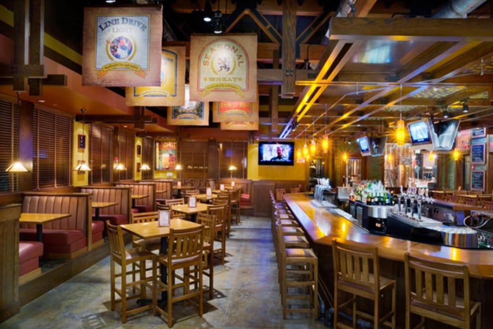 Rock Bottom Cafe Denver