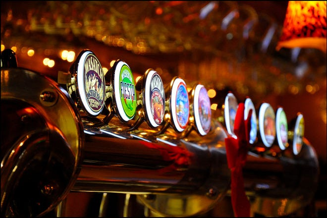 Brew Pubs in Salt Lake City