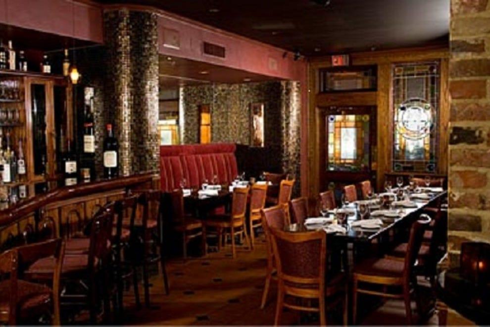 Philadelphia Italian Food Restaurants 10best Restaurant