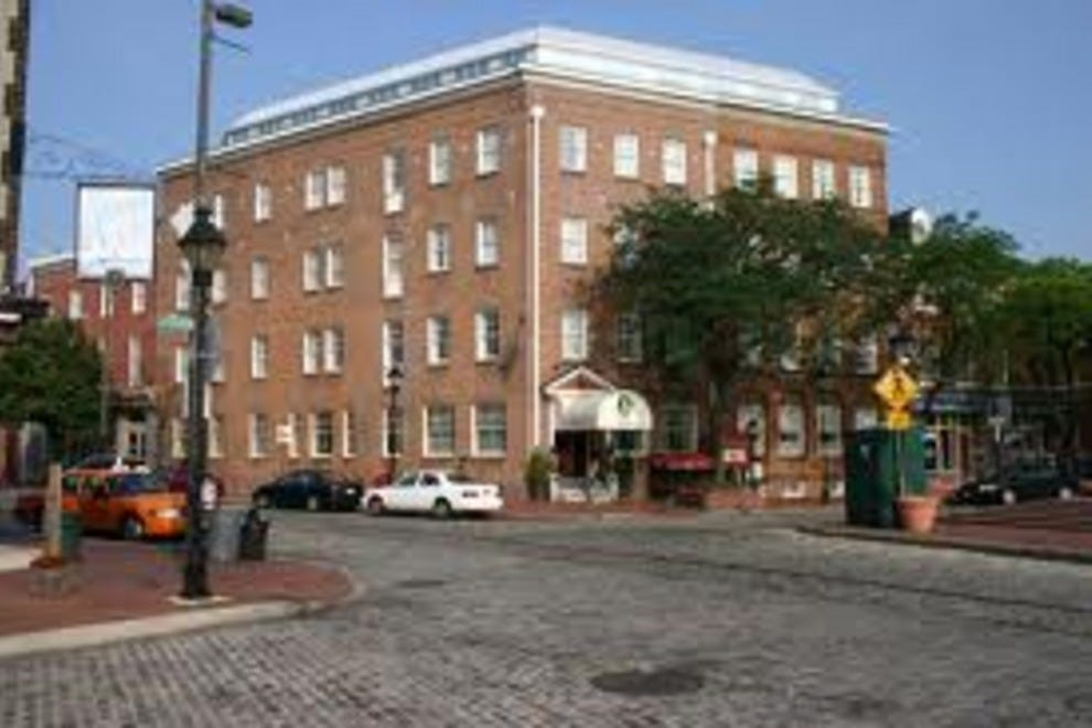 Baltimore Pet Friendly Hotels In Md