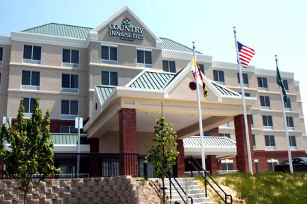 Baltimore Airport Hotels Near Airport Code Airport Hotel Reviews 10best