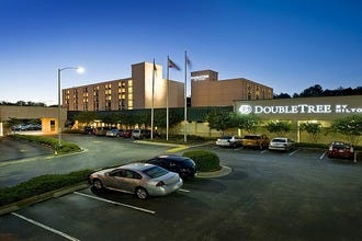 Doubletree by Hilton BWI Airport