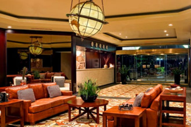 Airport Hotels in Baltimore
