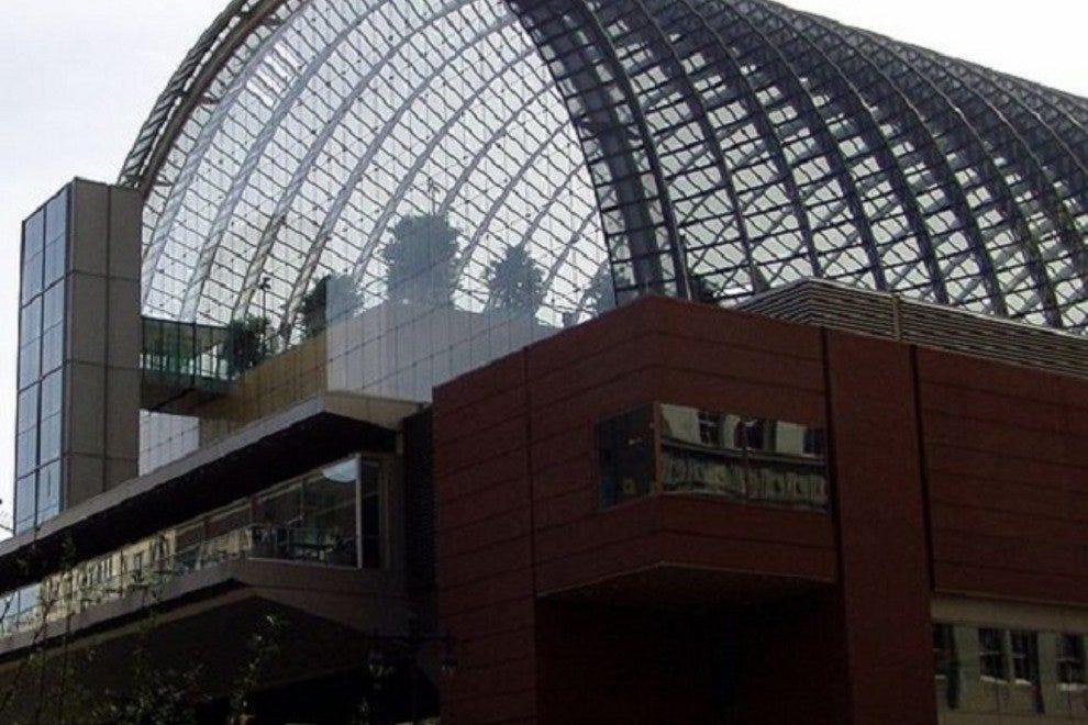 Kimmel表演艺术中心