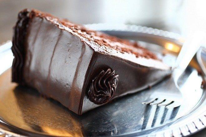 Dessert in Seattle