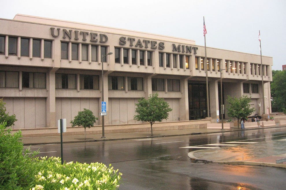 Philadelphia (MS) United States  City pictures : united states mint united states mint photo by wavebreaker 54 990x660 ...