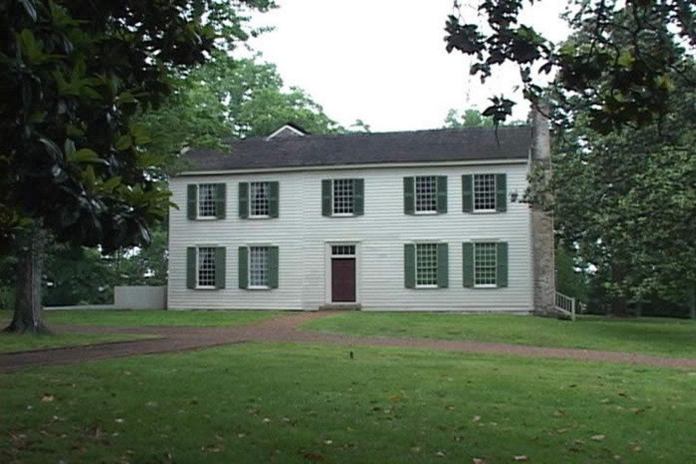 Travellers Rest Plantation