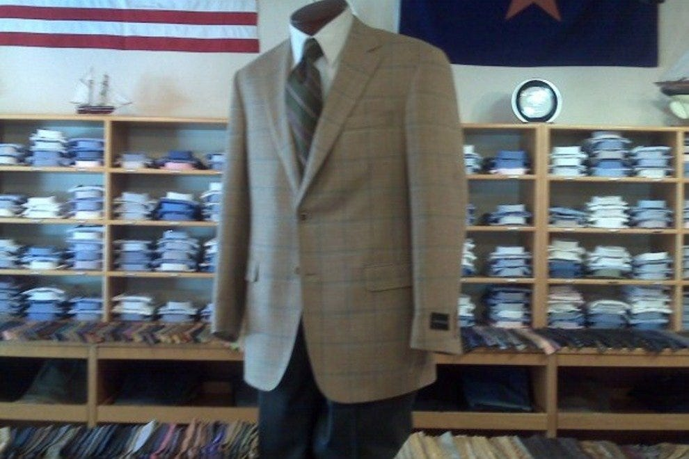 Carter's Men's Clothing