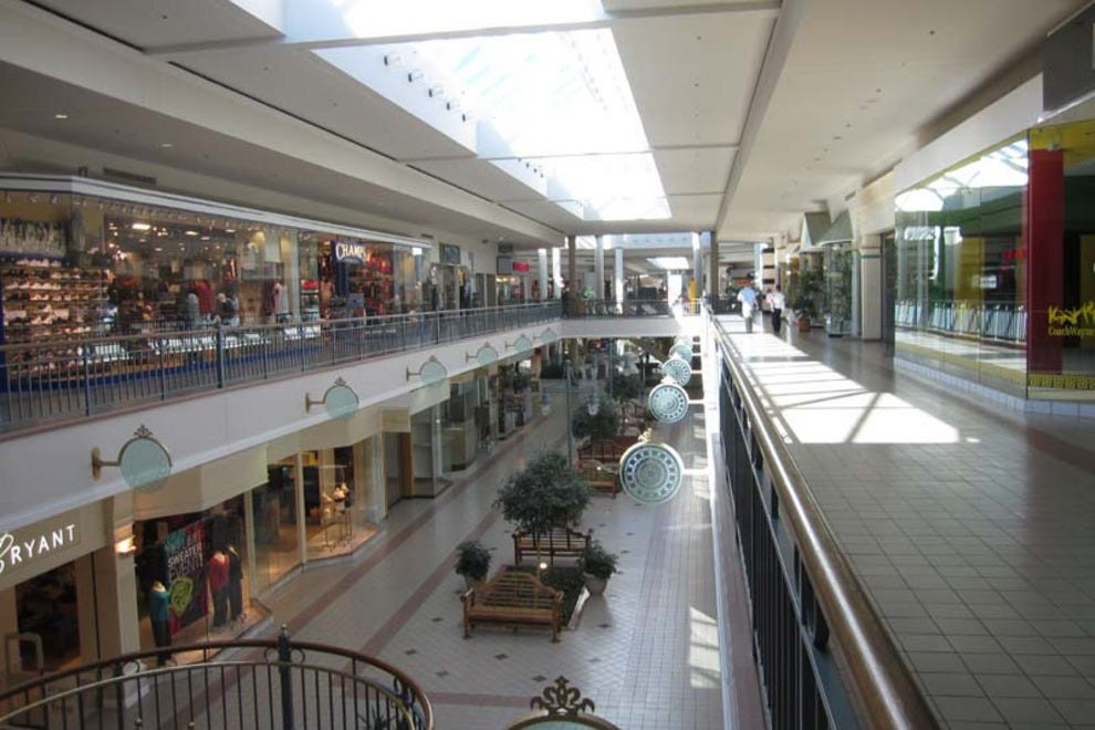 Savannah Malls And Shopping Centers 10best Mall Reviews
