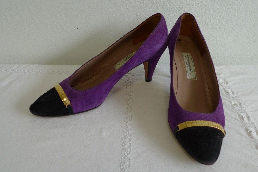 Rangoni of Florence Shoes