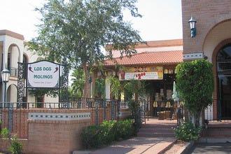 Barrio Mexican Restaurant Phoenix Arizona