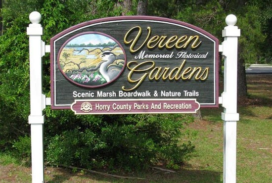 vereen memorial historical gardens myrtle beach attractions review 10best experts and tourist