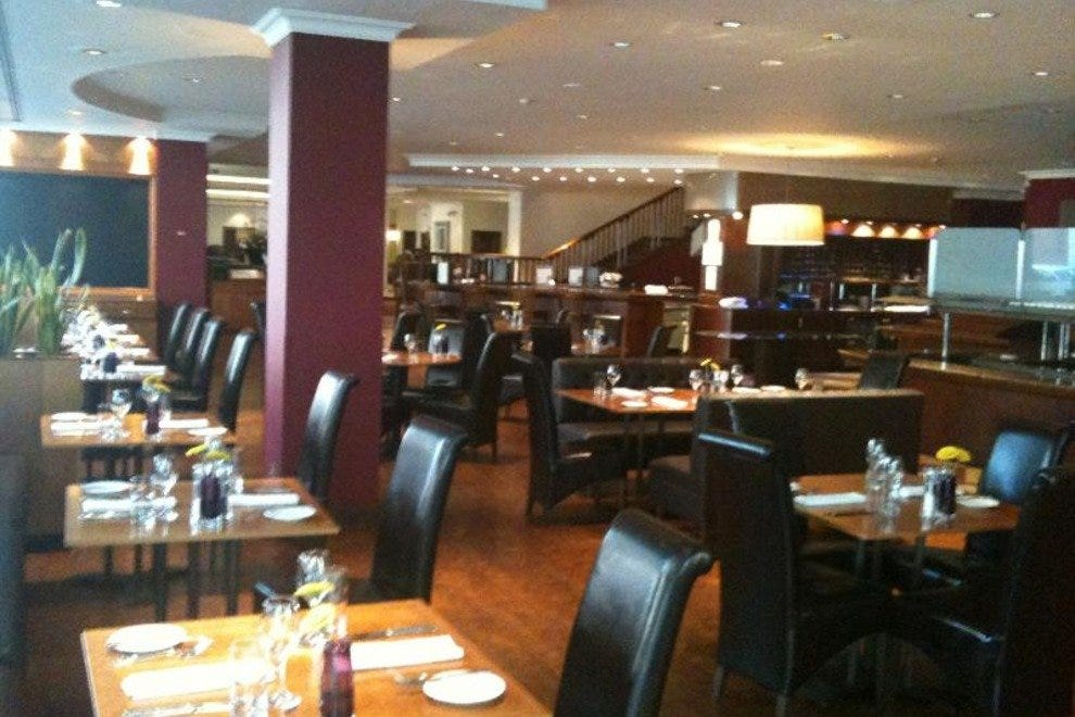 Best Restaurants In Myrtle Beach For Locals
