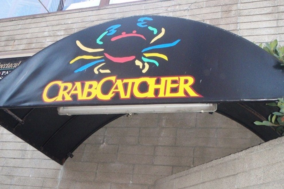 Crab Catcher