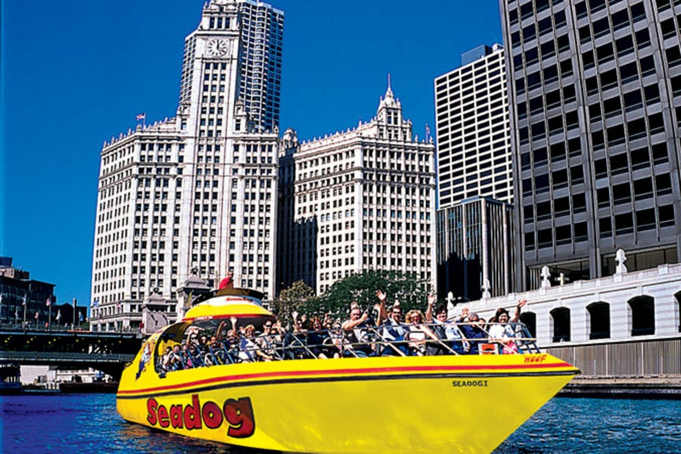 Seadog cruises chicago coupons
