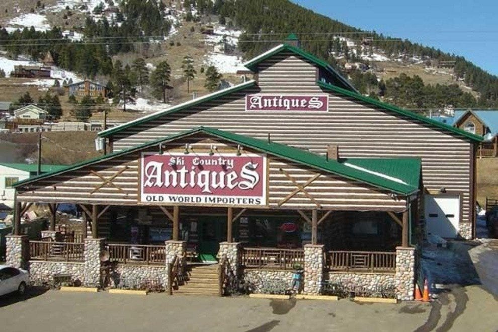 Ski Country Antiques