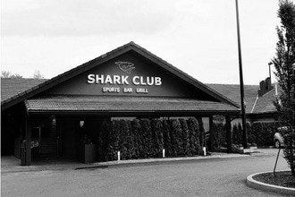 Shark Club Bar and Grill