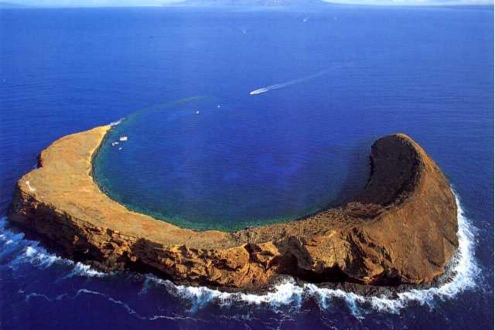 Maui sites