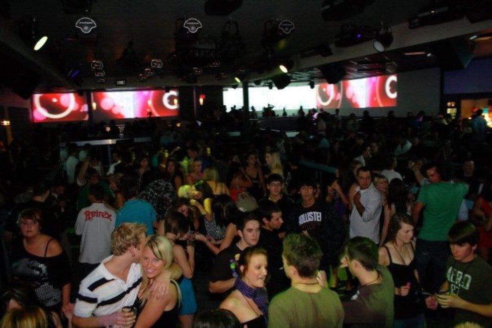 Stéréo: Montréal Nightlife Review - 10Best Experts and ...