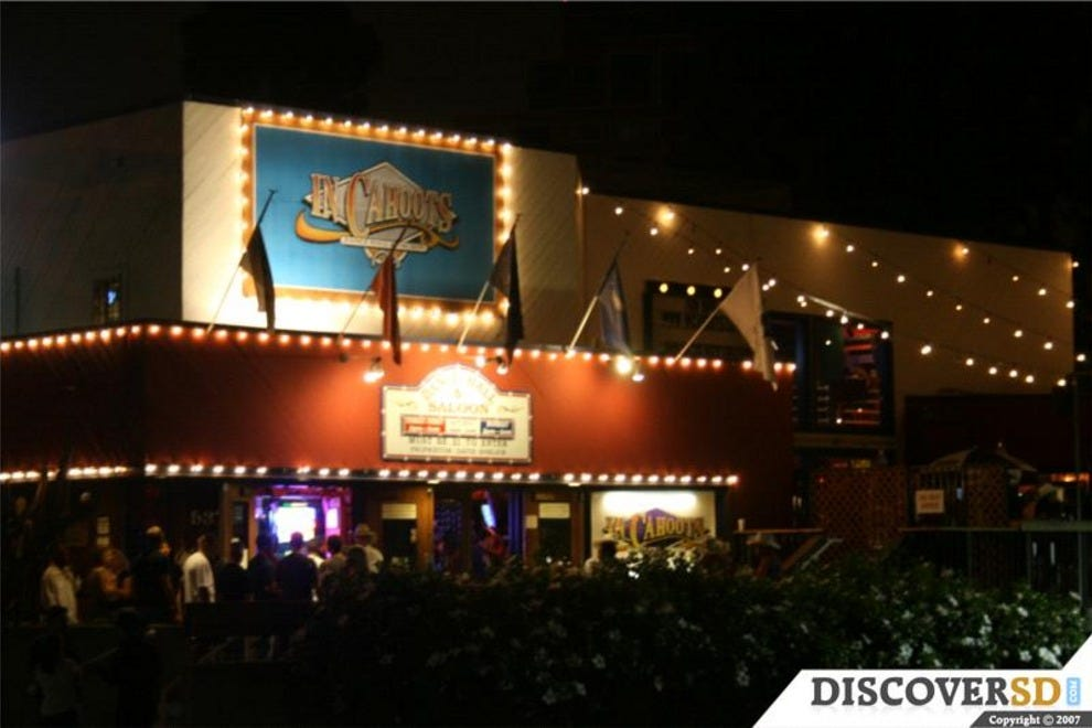 San Diego Night Clubs Dance Clubs 10best Reviews