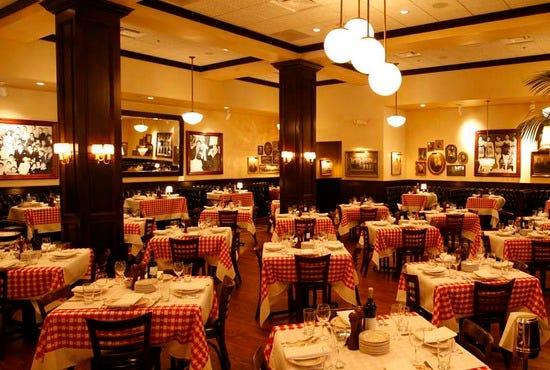 Italian Restaurants Indianapolis