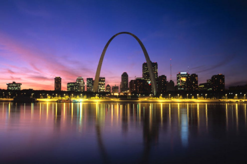 The Loop St Louis Shopping Review 10best Experts And