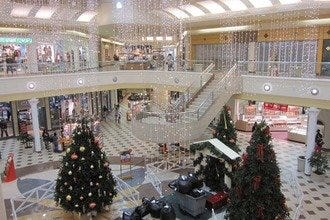 Columbia Place Mall