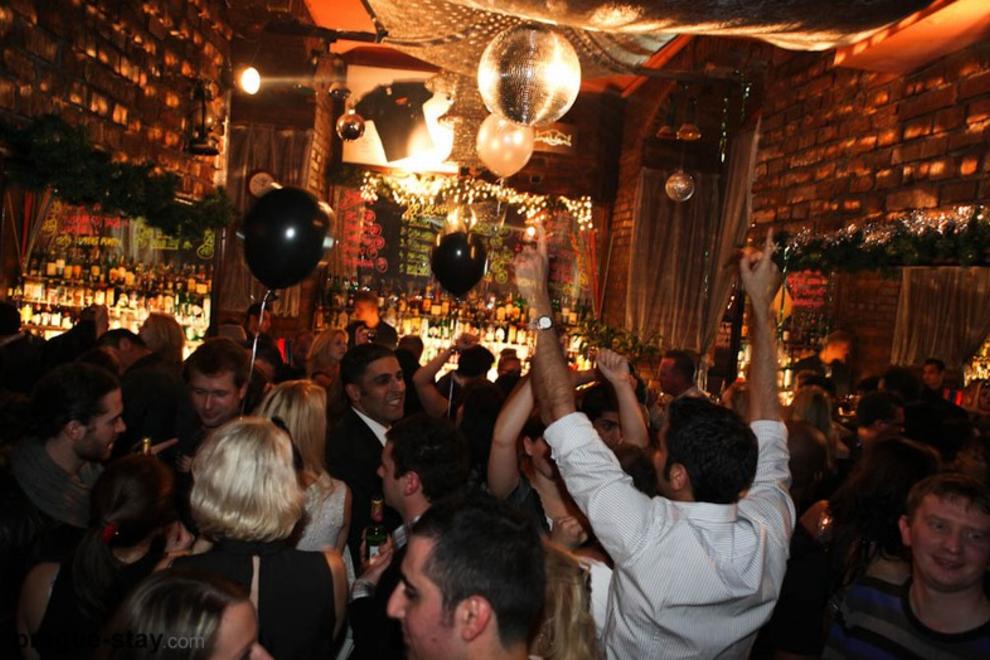 Mumbai Dance Clubs: 10Best Nightlife Reviews