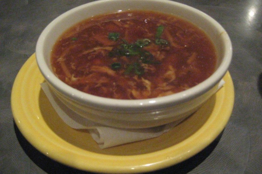 Golden wok san antonio restaurants review 10best for Golden wok ommen