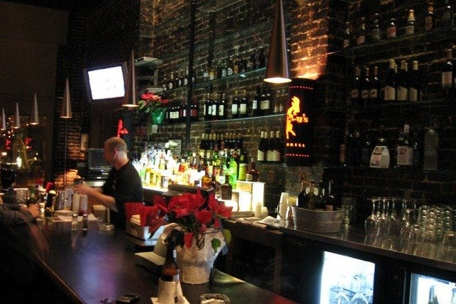 best dating state college pa bars